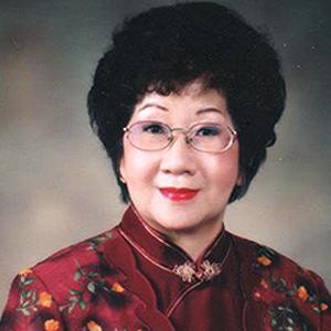 Joanna Wong Quee Heng