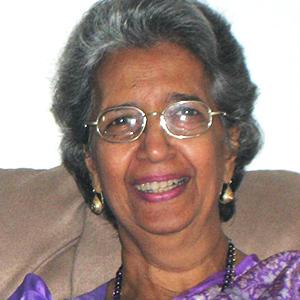 Leaena Tambyah