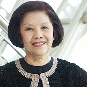 Theresa Foo