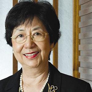 Aline Wong