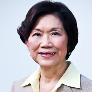 Chan Heng Chee | Singapore Women's Hall of Fame