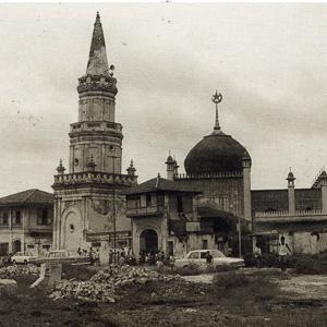 Hajjah Fatimah Binte Sulaiman