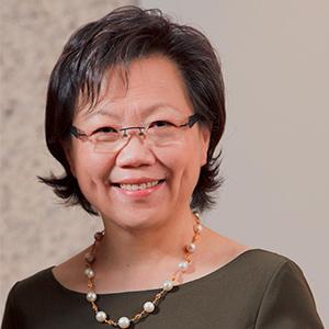 Helen Yeo Cheng Hoong