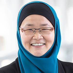 Jackie Yi-Ru Ying