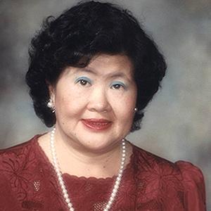 Jenny Lau Buong Bee