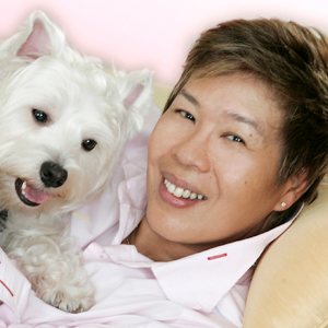 Patricia Chan Li-Yin