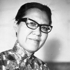 Ruth Wong Hie King