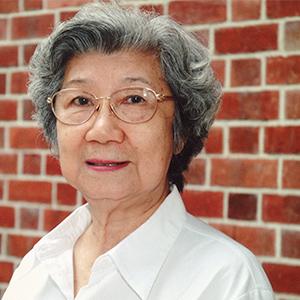 Tang Pui Wah