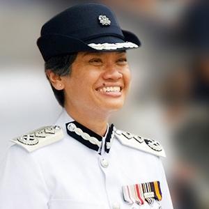 Zuraidah Abdullah