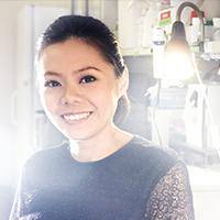 Dr Marissa Teo
