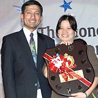 Priscillia Lim Siew Hong