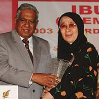 Aminah Abdul Rahman
