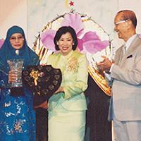 Asmah Bee Mohd Din