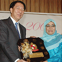 Bibi Halimah Abdul Kadir