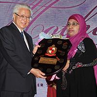 Jamila Abdul Karim