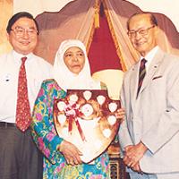 Norliah Saman