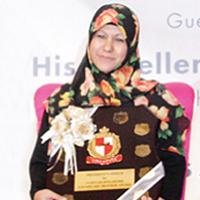 Sharifah Khadijah Alkaff