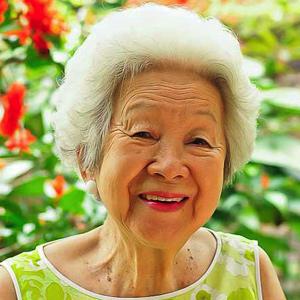 Yuen Peng McNeice