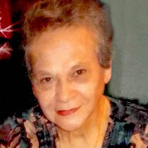 Gloria Beck
