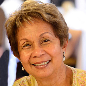Janet Jesudason