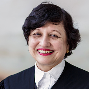 Judith Prakash