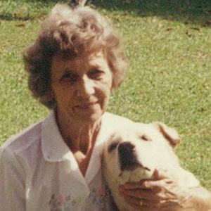 Marjorie Doggett