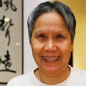 Theresa Chan Poh Lin