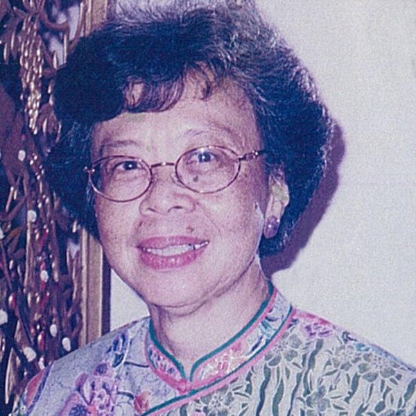 Phyllis Tan Poh Lian