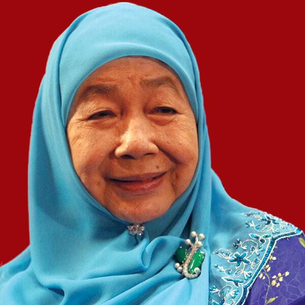 Puan Noor Aishah
