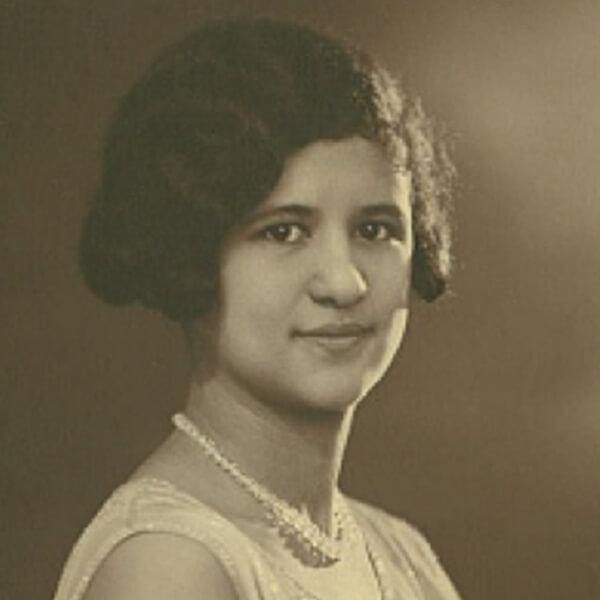Zena Clarke Tessensohn