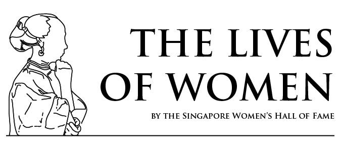 The Lives of Women in SingaporeAn exhibition at the National Museum of Singapore11 May to 22 July 2018