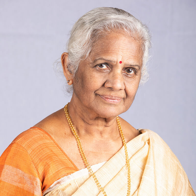 SANTHA BHASKAR